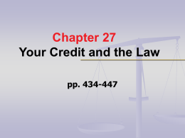 Chapter27 PowerPoint