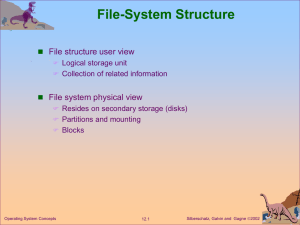 FileSystemImplementation