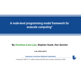 Liao-ET-HPC-workshop-final