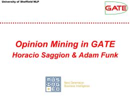 opinion-mining