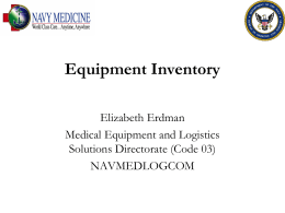 M-L-1700-1800 Inventory Management Process