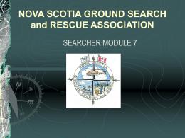 Searcher Module 7