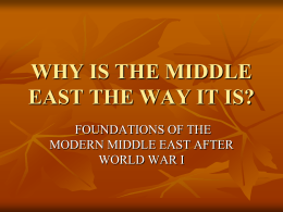 Middle-East-Power