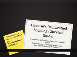chenises_declassified_sociology_survival_guide