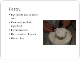 Pastry pg 44