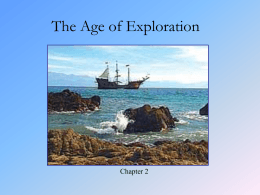 The-Age-of-Exploration