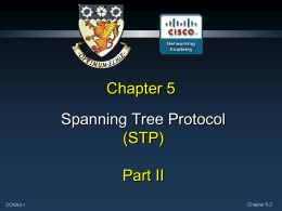 Expl_Sw_chapter_05_STP_Part_II