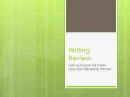 define informative dissertation prompts