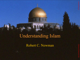 What is Islam? - newmanlib.ibri.org