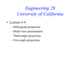 Engineering 28 University of California
