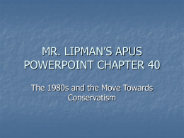 power point 40 - Long Branch Public Schools
