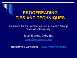 proofreading-tips-and-techniques