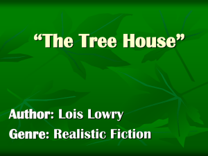 The Tree House (1)