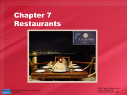 Chapter 7 PowerPoint