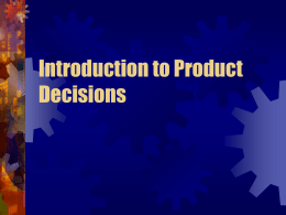 m454_intro_to_product_decisions