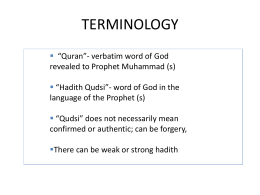4islamiclaw - Academy of Islamic Thought
