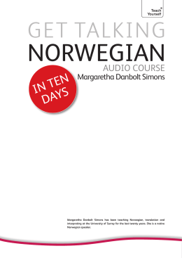 iN teN days - Teach Yourself Languages