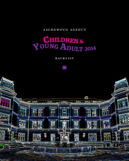 Children & YA Backlist 2014