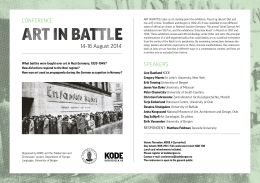 art_in_battle_digital - Modernism and Christianity