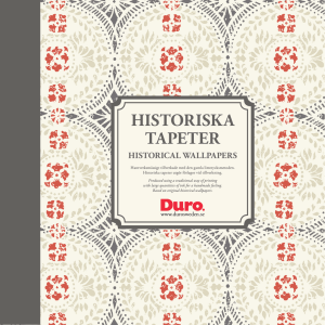 historiska tapeter historical wallpapers