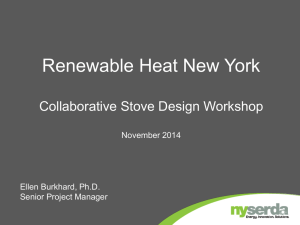 Renewable Heat New York - The Alliance for Green Heat