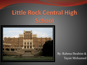 taysir & rahma - Lewiston School District