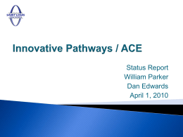 Innovative Pathways - St. Louis Public Schools
