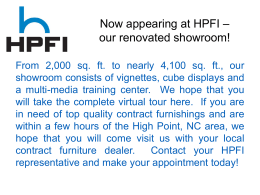 PowerPoint - High Point Furniture Industries