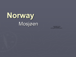 Norway - itslearning
