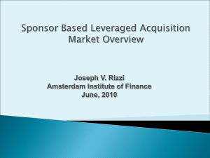 AIF_Sponsor_Based_Leveraged_Acquisition_June 2010