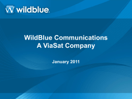 WildBlue Overview Apr-2011 (New Mexico Abbrev)x
