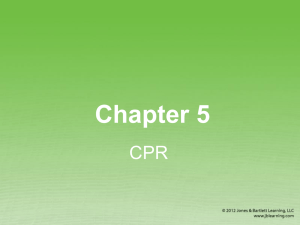 Chapter 5 Power Point Slides