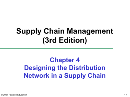 Chopra, 2nd Ed, Chapter 4 - boun.edu.tr