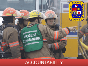 Accountability PowerPoint