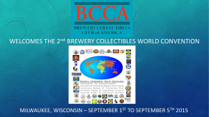 2nd BCWC Convention - One-Can-One