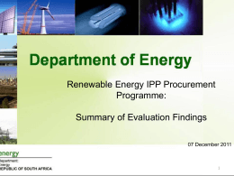 Read more.. - Department Of Energy