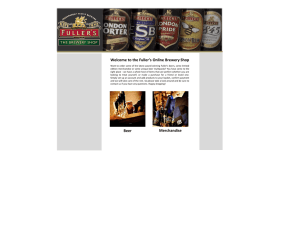 2015 HANDBOOK OF UNITED STATES BEER ADVERTISING