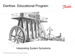 Interpreting System Symptoms