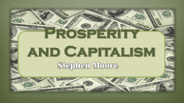Keys to Prosperity - Freedom Frontline