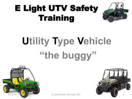 Caution Labels - E Light Safety, Training and Leadership Blog