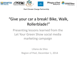 3A 6 - Liliana Da Silva - Give Your Car a Break