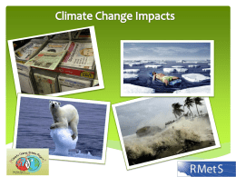 Impacts PowerPoint