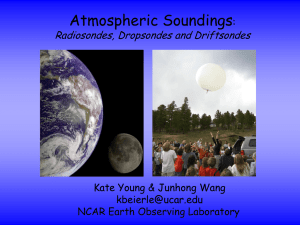 Learning about Earth*s Atmosphere