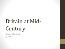 Britain at Mid