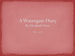 Watergate 2 - Wyke Blogs