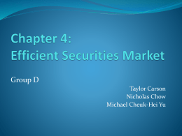 Chapter_4_Efficient_Securities_Market