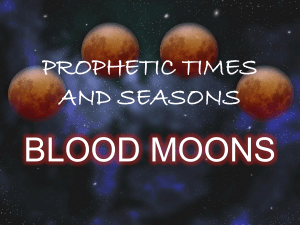 BloodMoons - Eagle Worldwide Ministries