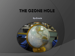 Ozone Hole - MBE-Baugh-10