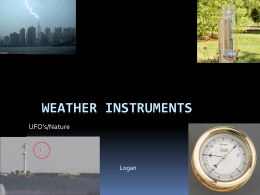 Weather instuments - MBE-Baugh-10