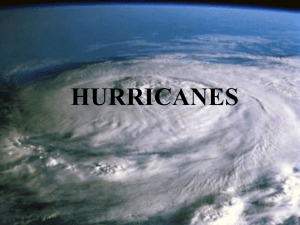 Group 2 Hurricanes